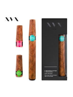 XVX CIGAR / Shisha Flavours Starter Kit