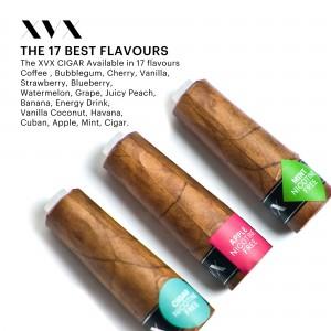 Havana Cigar Flavour / XVX CIGAR Refill