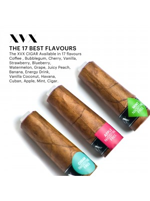 XVX CIGAR Refill / Apple Flavour