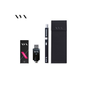XVX NANO Starter Kit / X EDITION / VG100 Strawberry
