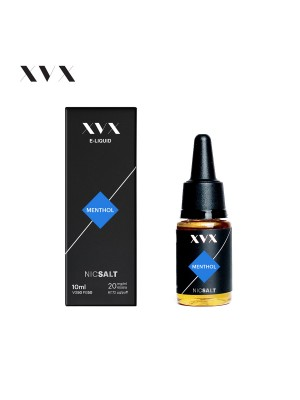Menthol Flavour / Nic Salt / VG50 - PG50 / 20mg/ml