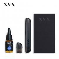 XVX NANO POD + Blueberry VG100 10ml E Liquid