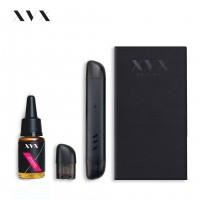 XVX NANO POD + Strawberry VG100 10ml E Liquid