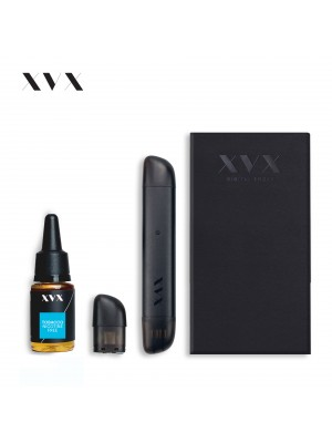 XVX NANO POD + Tobacco 10ml E Liquid