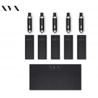 XVX APEX / Replacement Tank / Top Filling / CLASSIC EDITION / 5 Pack