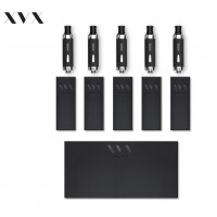 XVX APEX / Replacement Tank / Top Filling / X EDITION / 5 Pack