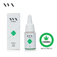 XVX CBD E Liquid / Crystal / 1000mg