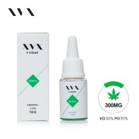 XVX CBD E Liquid / Crystal / 300mg