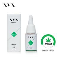 XVX CBD E Liquid / Crystal / 600mg