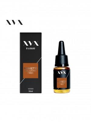XVX E Liquid / Amaretto Flavour / VG100
