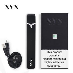 XVX NANO POD v2 - CBD Edition