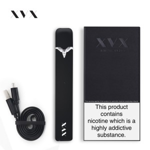 XVX NANO POD v2 - Cotton Edition