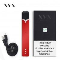 XVX NANO POD v3 / RED / CBD Edition