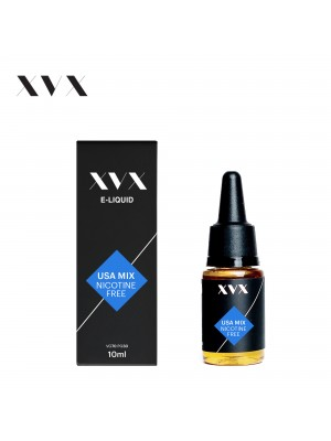 XVX E Liquid / USA Mix Flavour