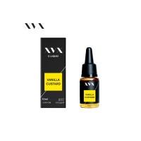 Vanilla custard / VG70 - PG30 / 3mg