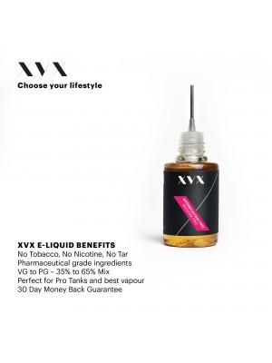 Watermelon Fresh Twist Flavour / Flavour X / XVX E Liquid / 0mg